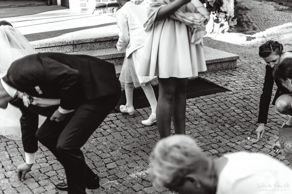 Magda & Krzysztof | Zdjęcia ślubne Węgorzewo | Reportaż 58