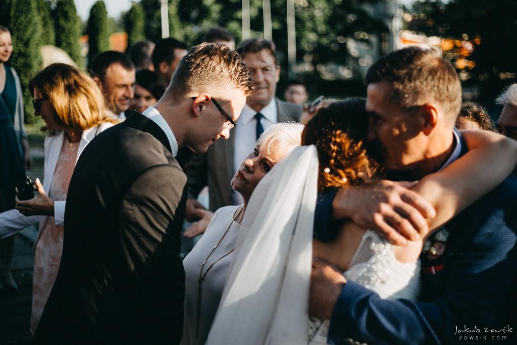 Magda & Krzysztof | Zdjęcia ślubne Węgorzewo | Reportaż 60