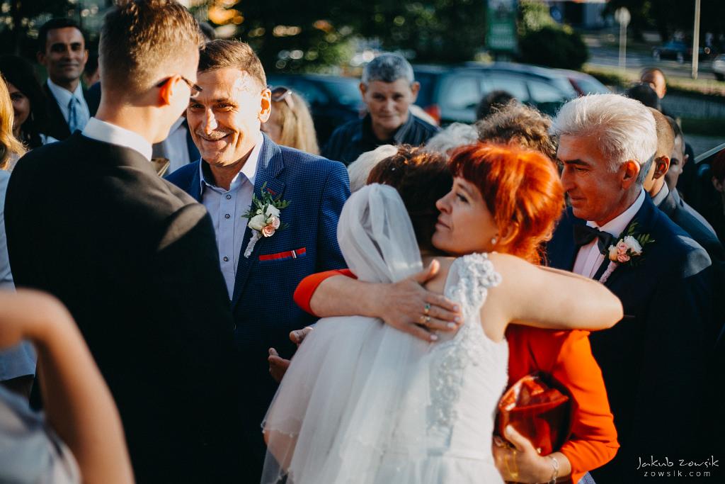 Magda & Krzysztof | Zdjęcia ślubne Węgorzewo | Reportaż 61