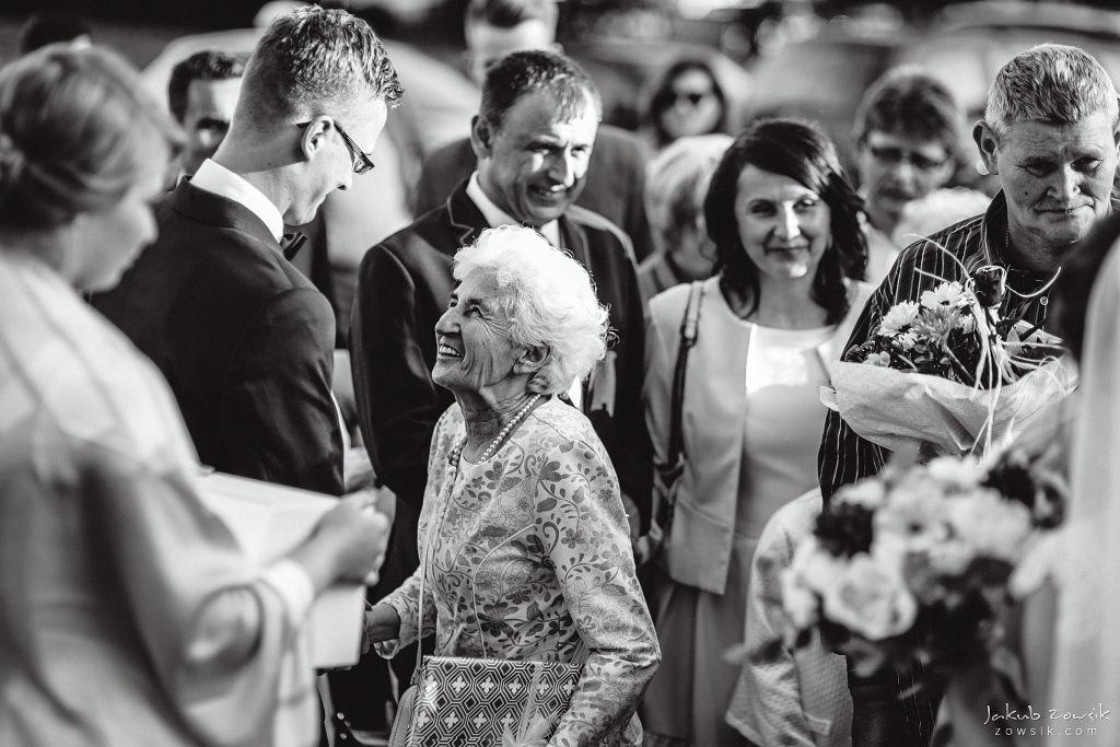 Magda & Krzysztof | Zdjęcia ślubne Węgorzewo | Reportaż 62