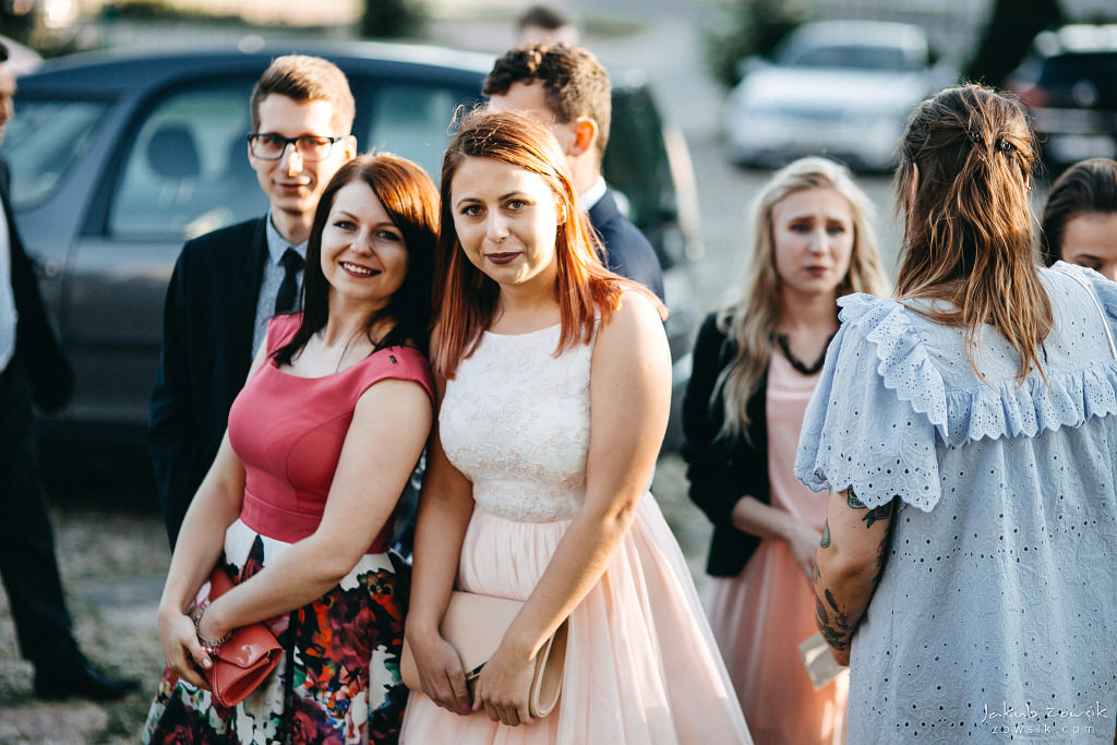 Magda & Krzysztof | Zdjęcia ślubne Węgorzewo | Reportaż 66