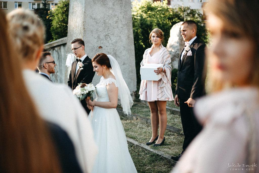 Magda & Krzysztof | Zdjęcia ślubne Węgorzewo | Reportaż 67