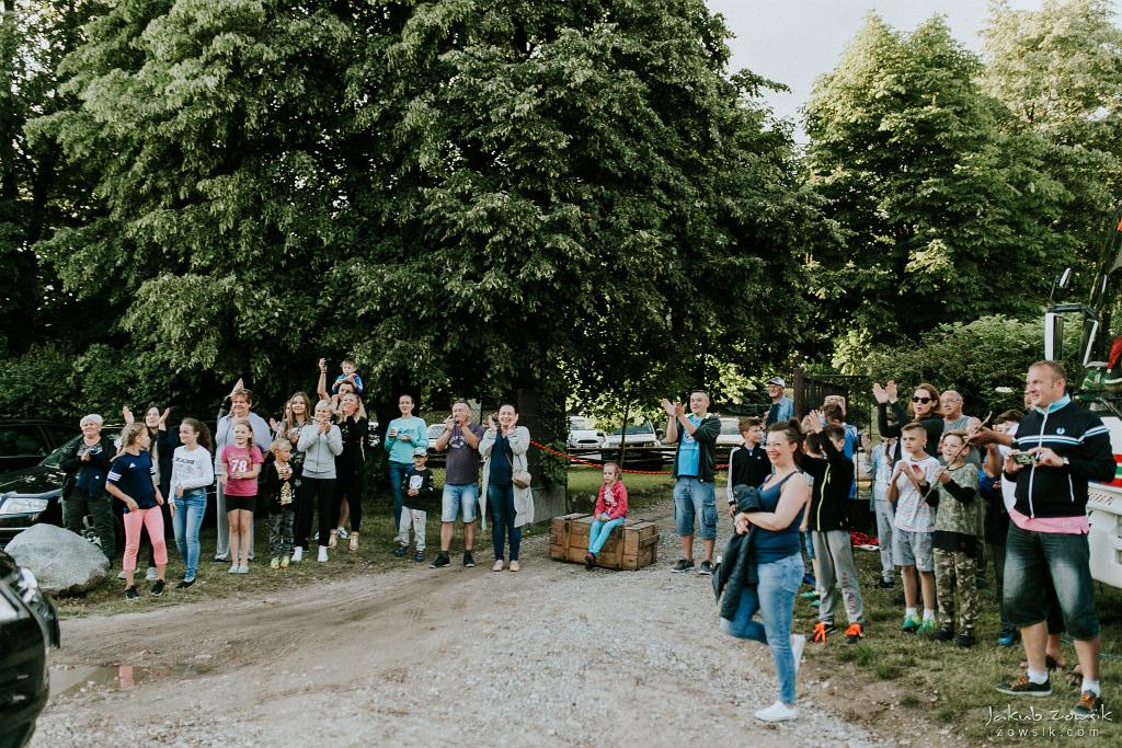 Magda & Krzysztof | Zdjęcia ślubne Węgorzewo | Reportaż 74