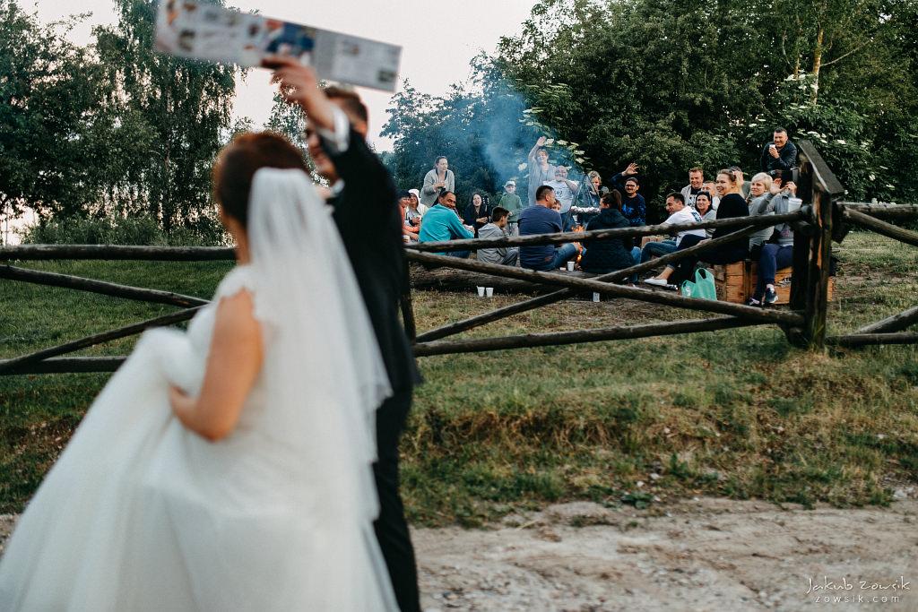 Magda & Krzysztof | Zdjęcia ślubne Węgorzewo | Reportaż 91