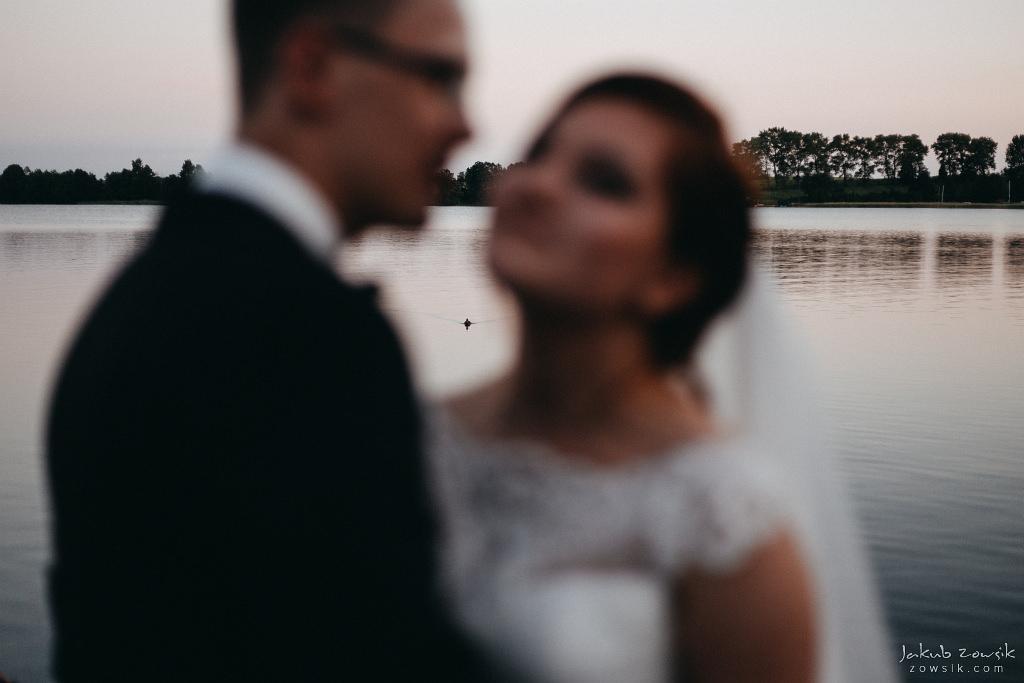 Magda & Krzysztof | Zdjęcia ślubne Węgorzewo | Reportaż 95