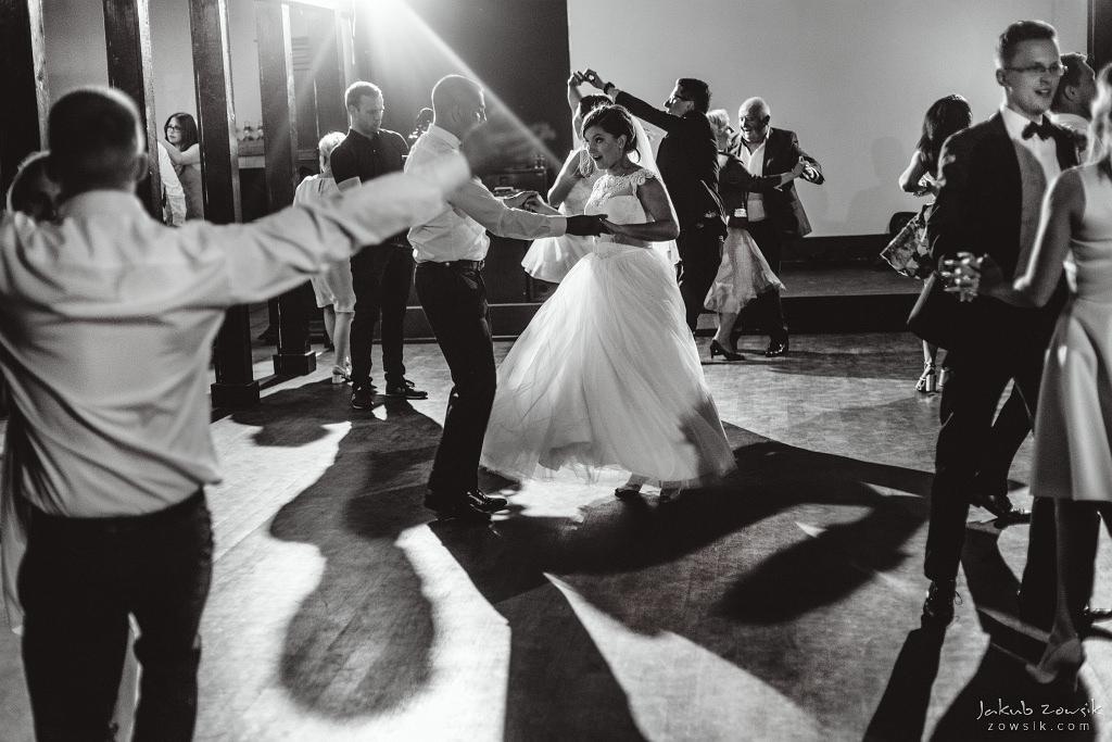 Magda & Krzysztof | Zdjęcia ślubne Węgorzewo | Reportaż 104