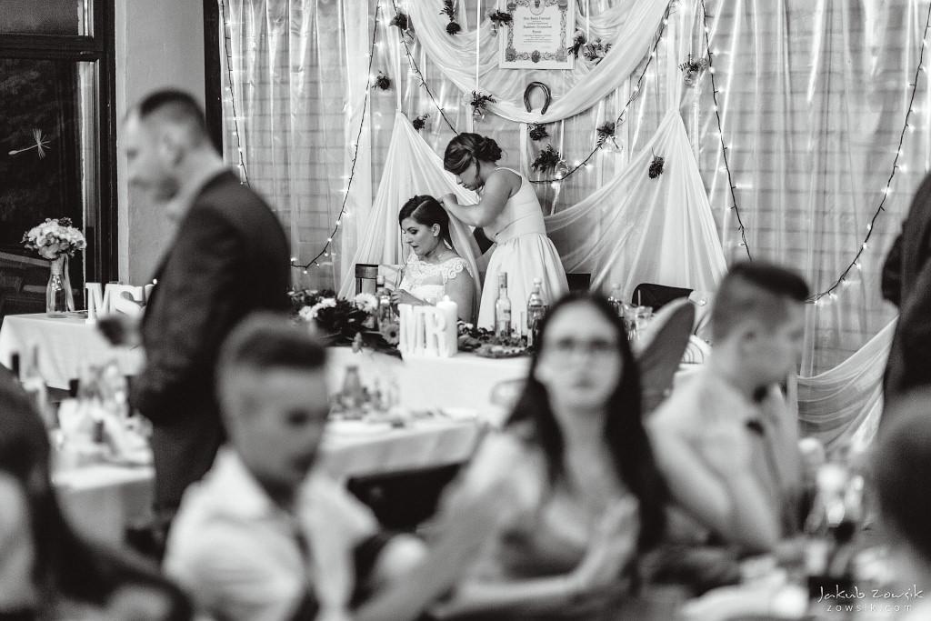 Magda & Krzysztof | Zdjęcia ślubne Węgorzewo | Reportaż 106