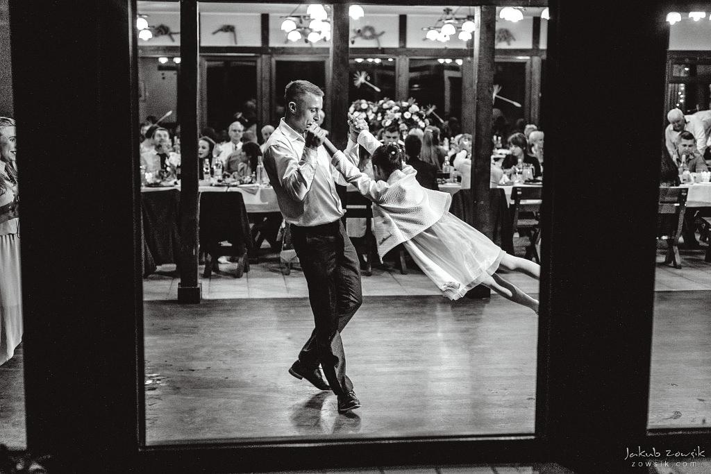 Magda & Krzysztof | Zdjęcia ślubne Węgorzewo | Reportaż 115