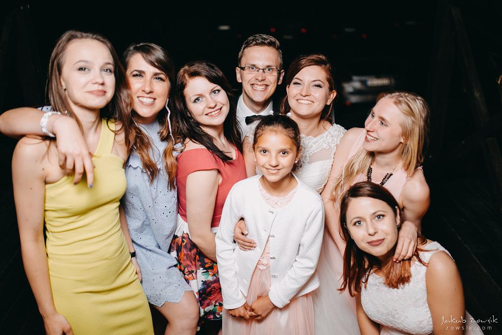 Magda & Krzysztof | Zdjęcia ślubne Węgorzewo | Reportaż 116