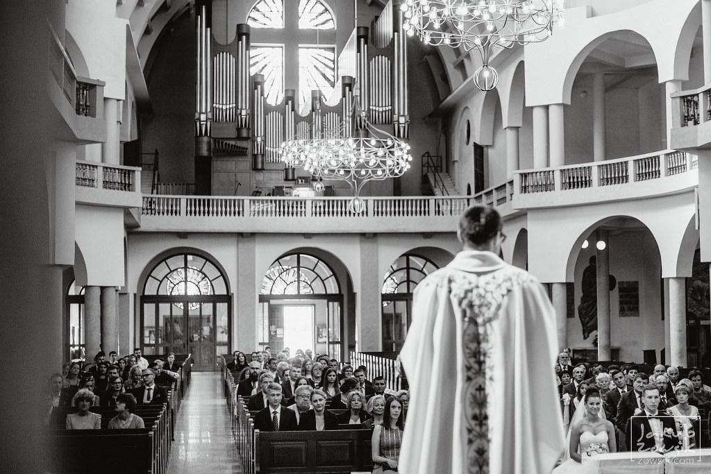 Ania & Arek | Fotografia ślubna Warszawa | Reportaż 40