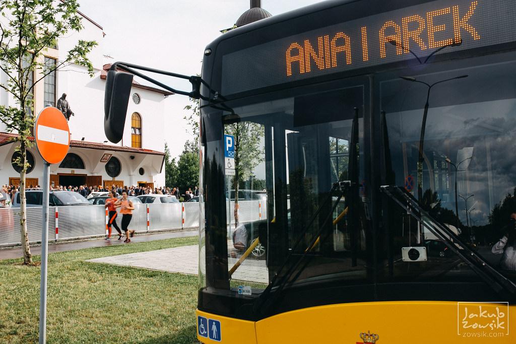 Ania & Arek | Fotografia ślubna Warszawa | Reportaż 66