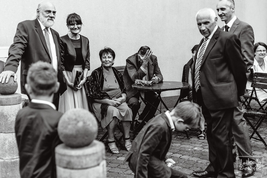 Ania & Arek | Fotografia ślubna Warszawa | Reportaż 69