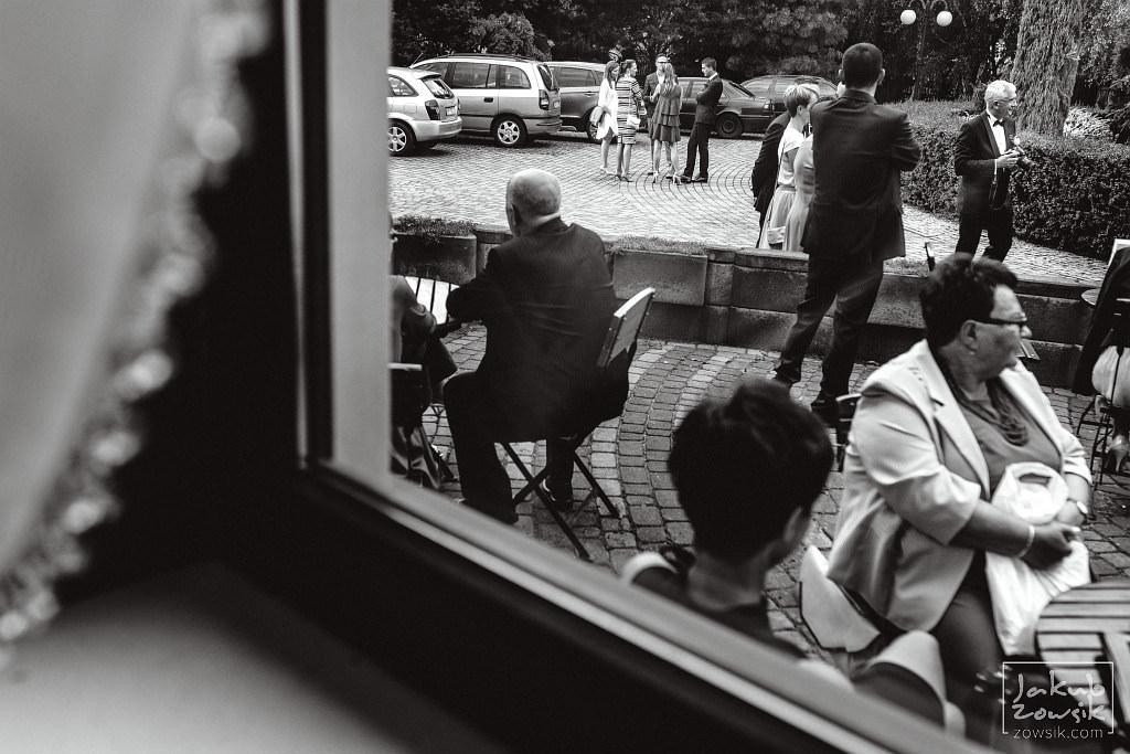Ania & Arek | Fotografia ślubna Warszawa | Reportaż 70