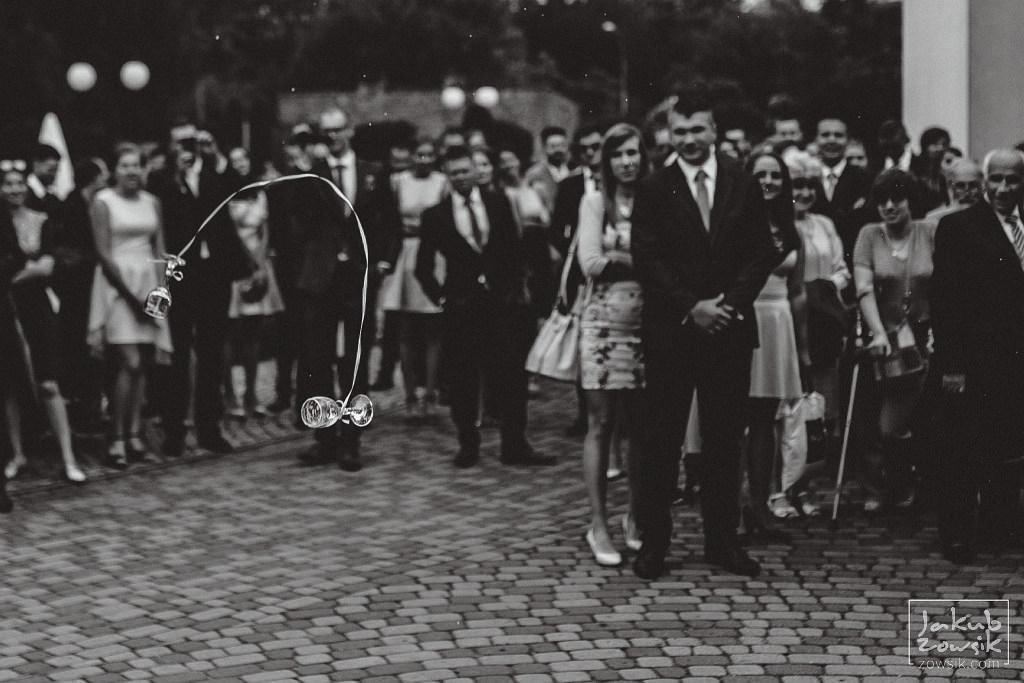 Ania & Arek | Fotografia ślubna Warszawa | Reportaż 78