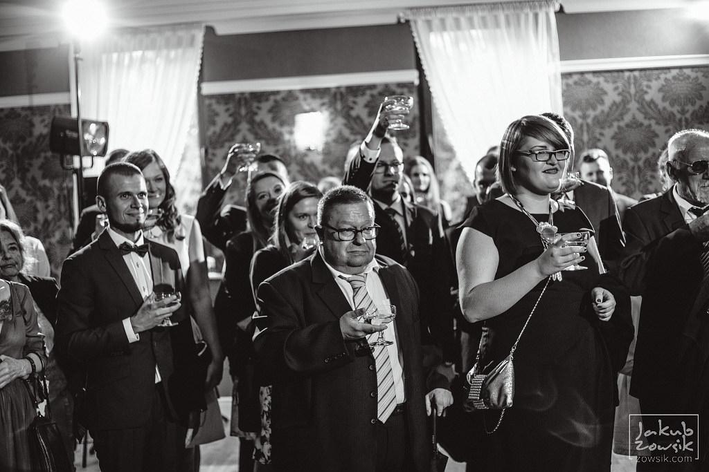 Ania & Arek | Fotografia ślubna Warszawa | Reportaż 83