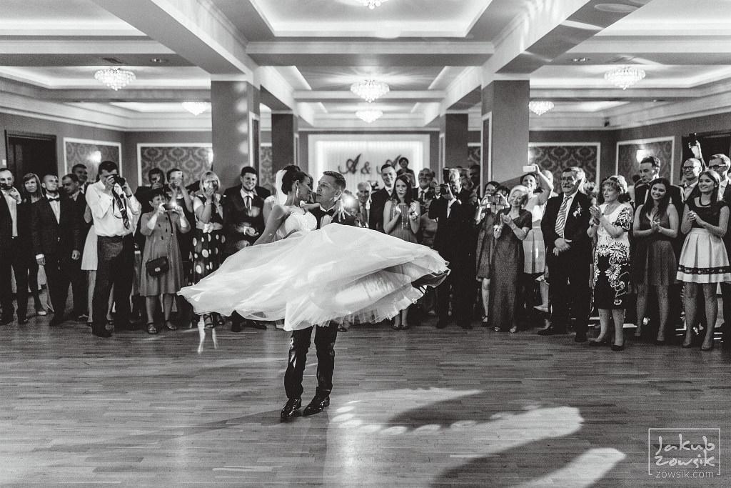 Ania & Arek | Fotografia ślubna Warszawa | Reportaż 90