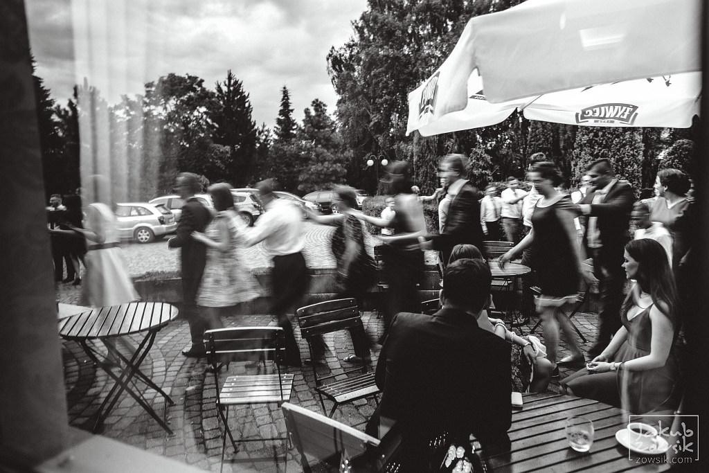 Ania & Arek | Fotografia ślubna Warszawa | Reportaż 111