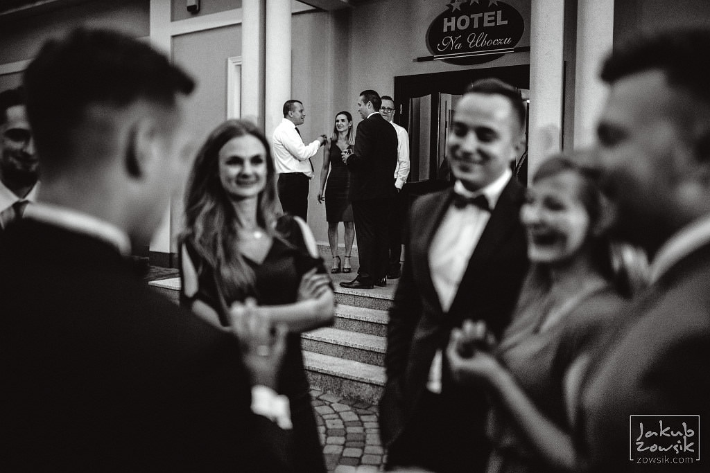 Ania & Arek | Fotografia ślubna Warszawa | Reportaż 121