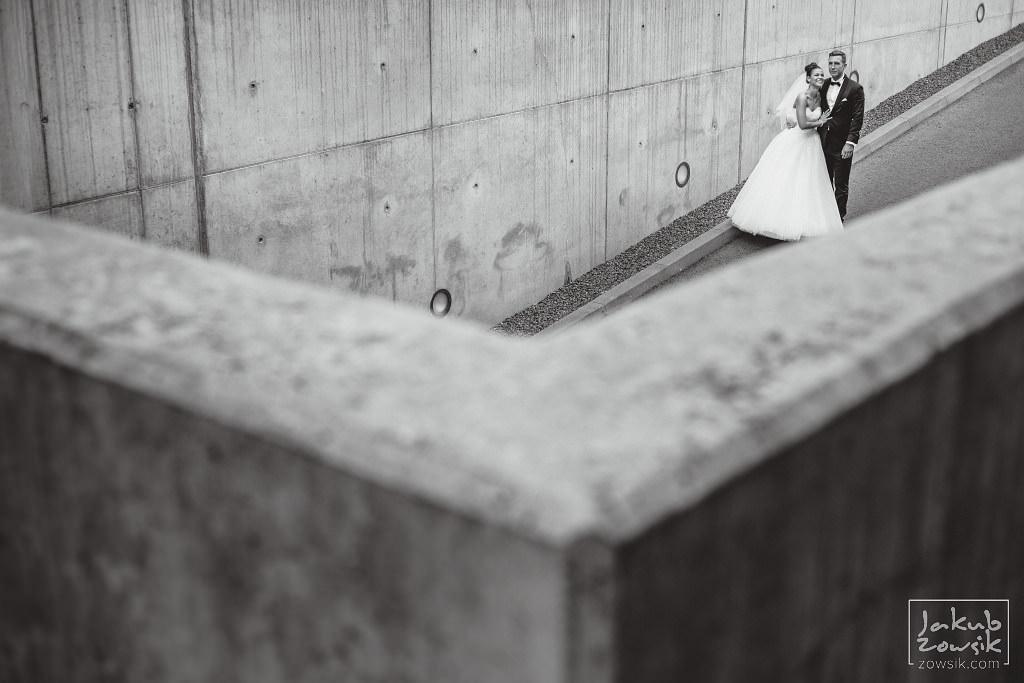 Ania & Arek | Plener Warszawa 21