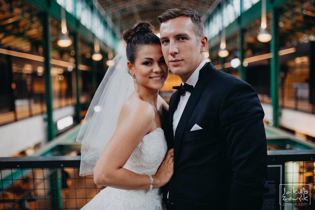 Ania & Arek | Plener Warszawa 31
