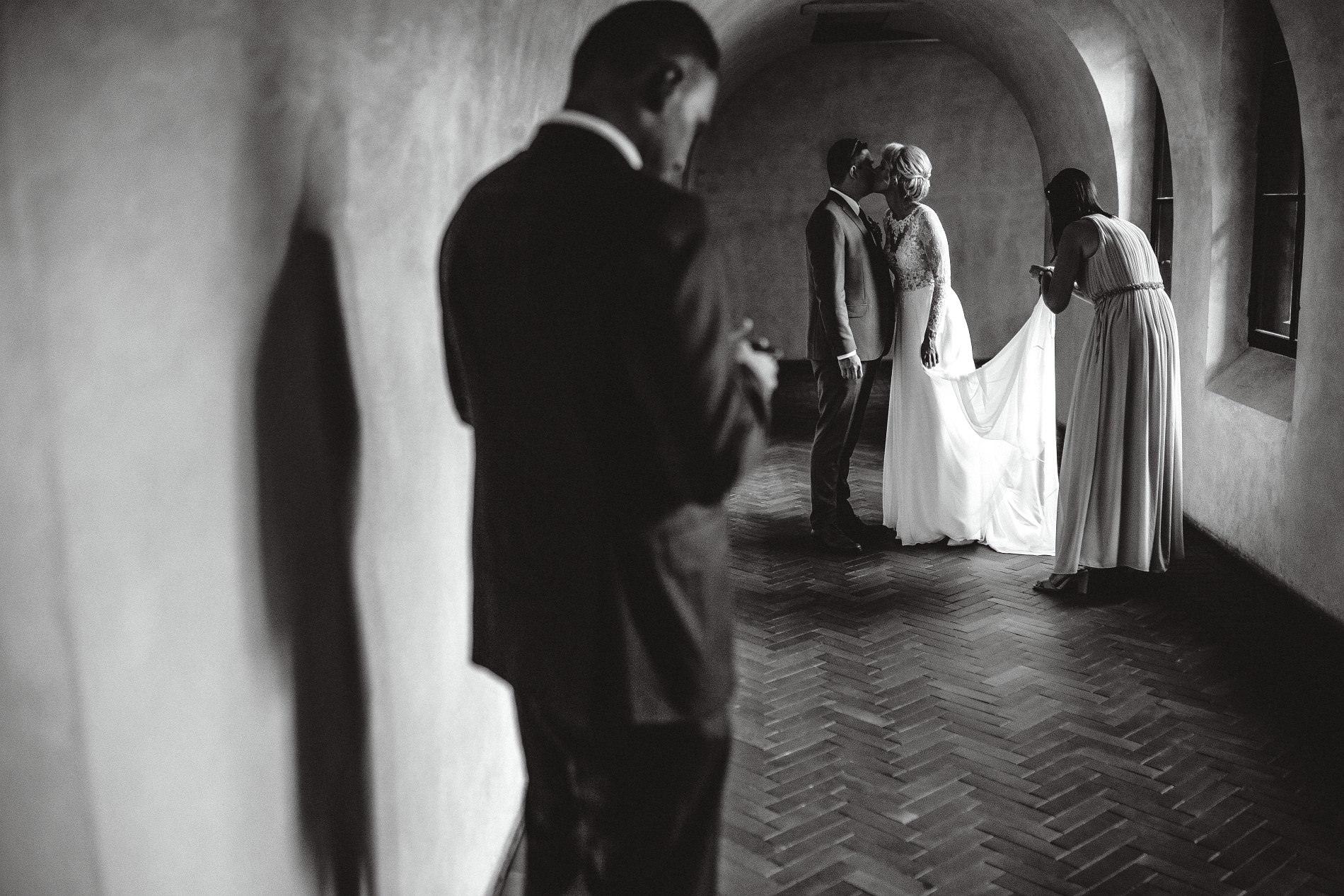 Magda & Jacek | Zdjęcia ślubne Warszawa | Reportaż