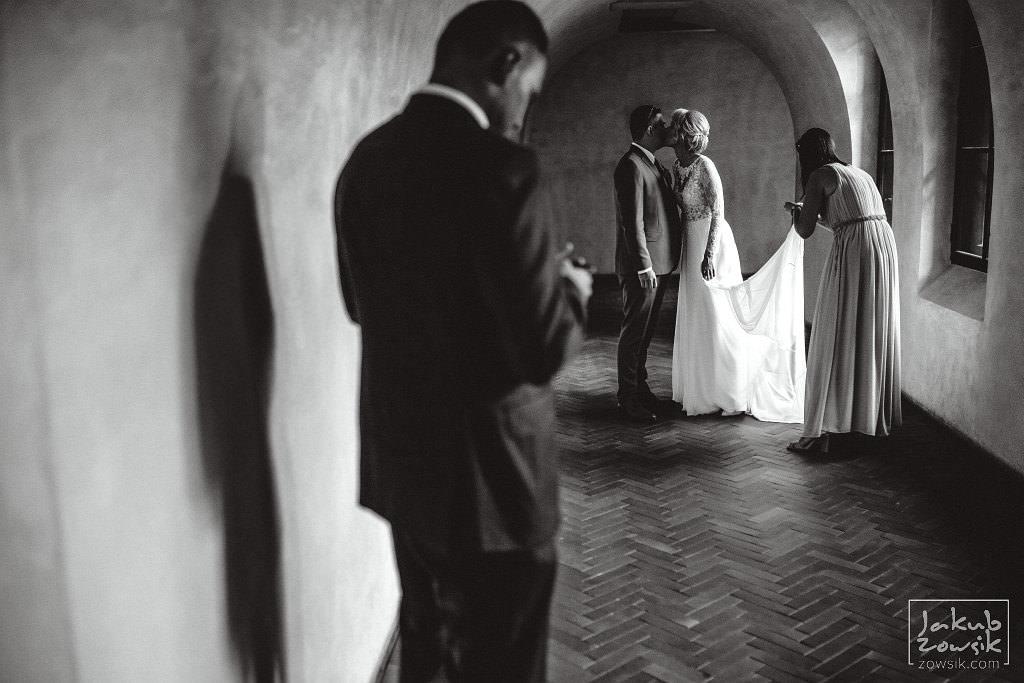 Magda & Jacek | Zdjęcia ślubne Warszawa | Reportaż 17
