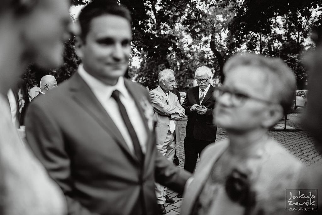 Magda & Jacek | Zdjęcia ślubne Warszawa | Reportaż 44