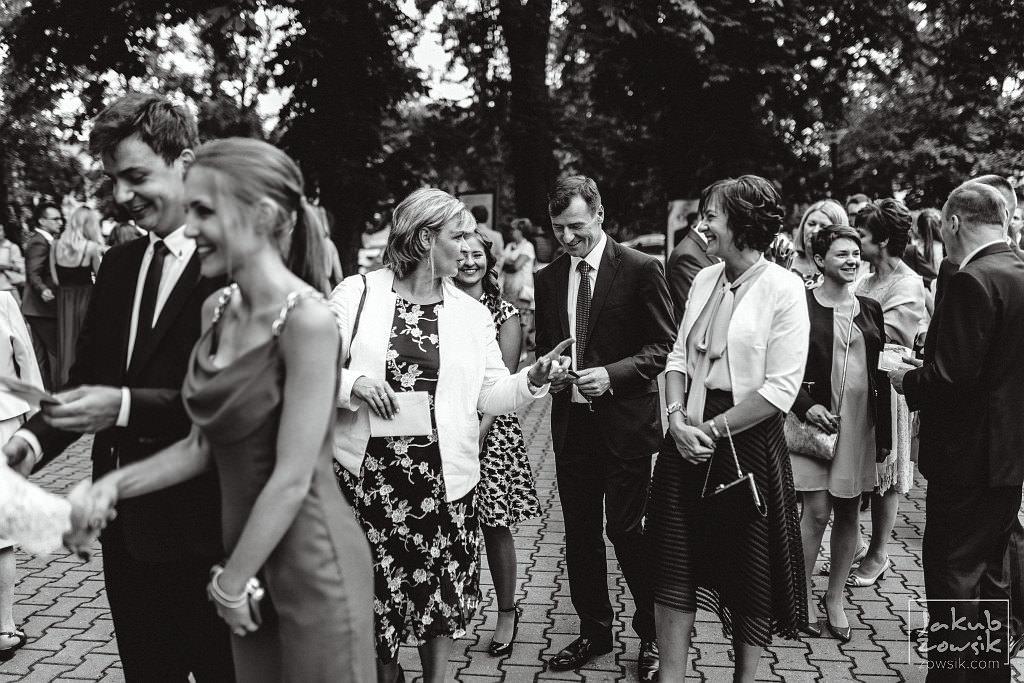 Magda & Jacek | Zdjęcia ślubne Warszawa | Reportaż 49
