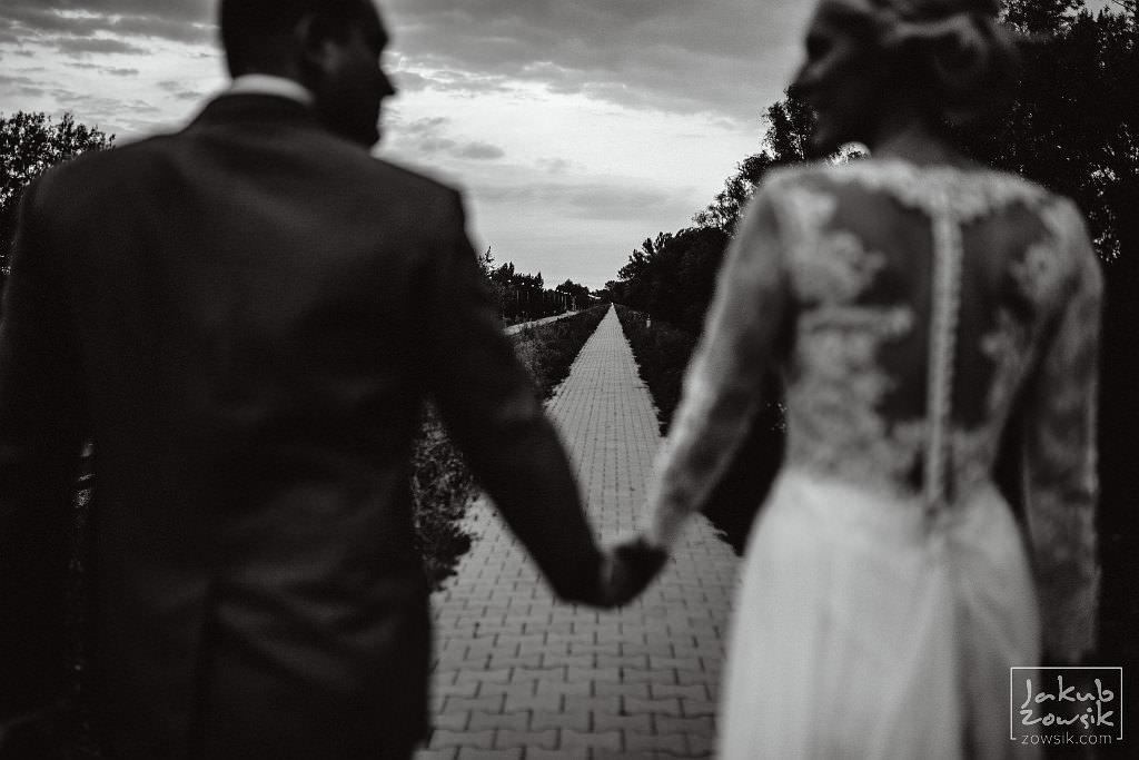 Magda & Jacek | Zdjęcia ślubne Warszawa | Reportaż 69