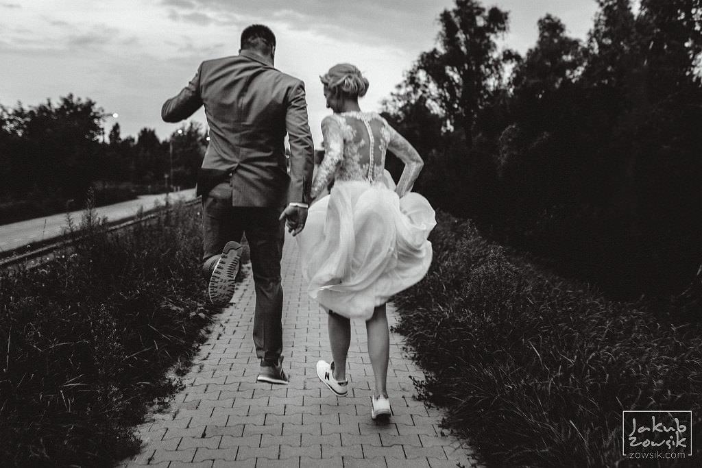 Magda & Jacek | Zdjęcia ślubne Warszawa | Reportaż 70