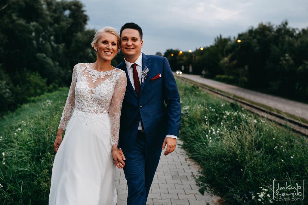 Magda & Jacek | Zdjęcia ślubne Warszawa | Reportaż 71