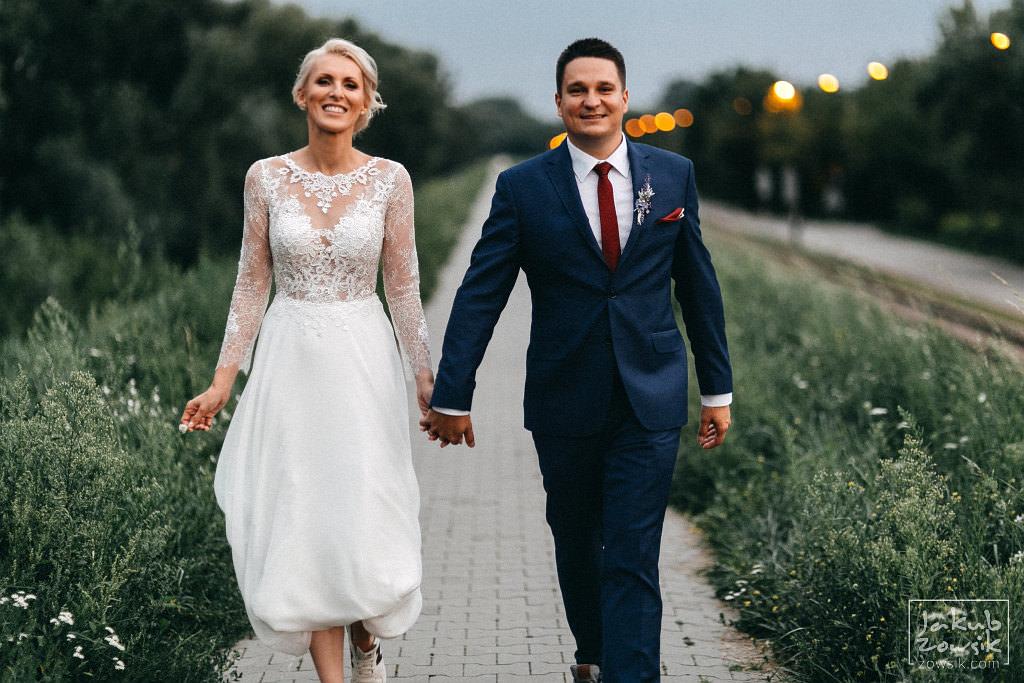 Magda & Jacek | Zdjęcia ślubne Warszawa | Reportaż 73