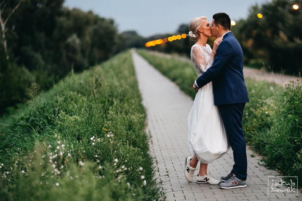 Magda & Jacek | Zdjęcia ślubne Warszawa | Reportaż 74