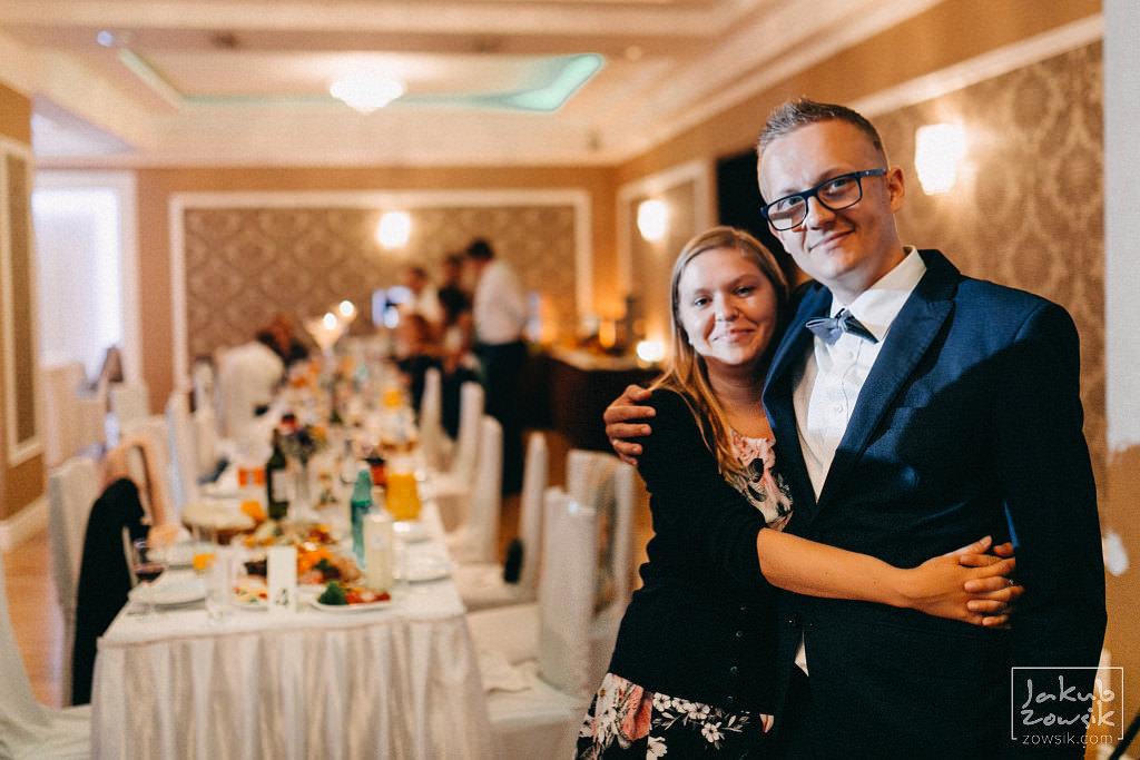 Magda & Jacek | Zdjęcia ślubne Warszawa | Reportaż 98