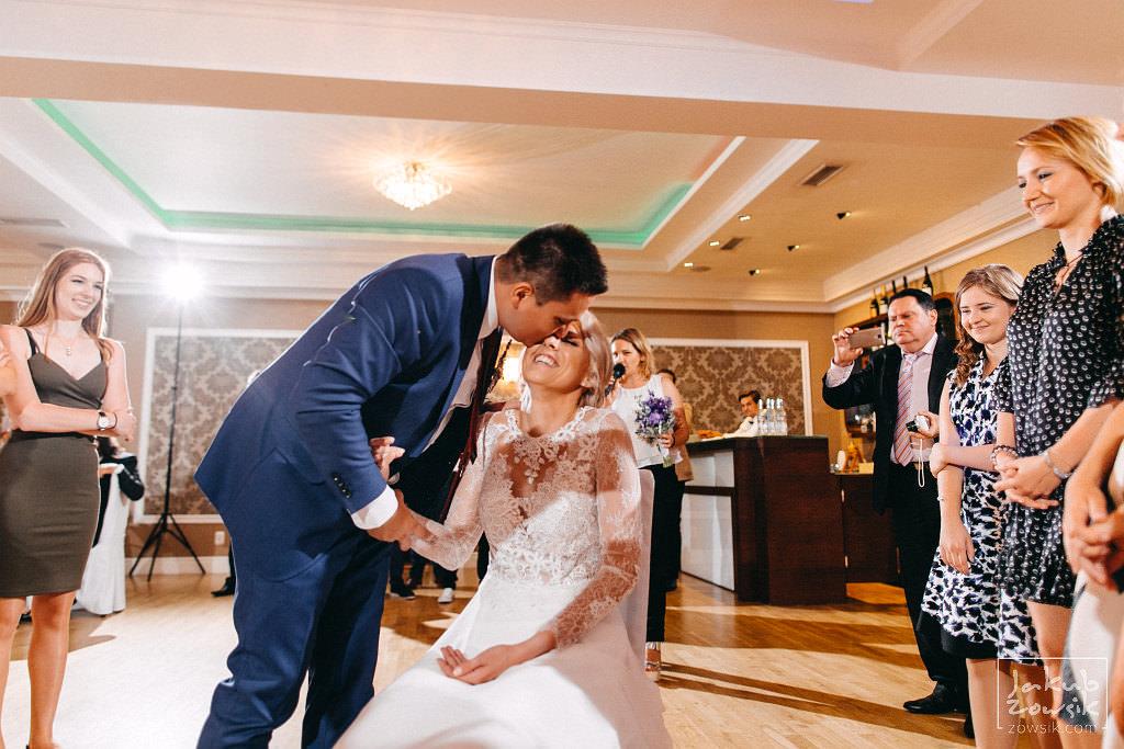 Magda & Jacek | Zdjęcia ślubne Warszawa | Reportaż 114