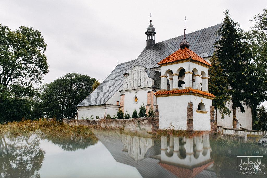 Felek | Zdjęcia z chrztu | Wiskitki, Bolimów, Nieborów 29