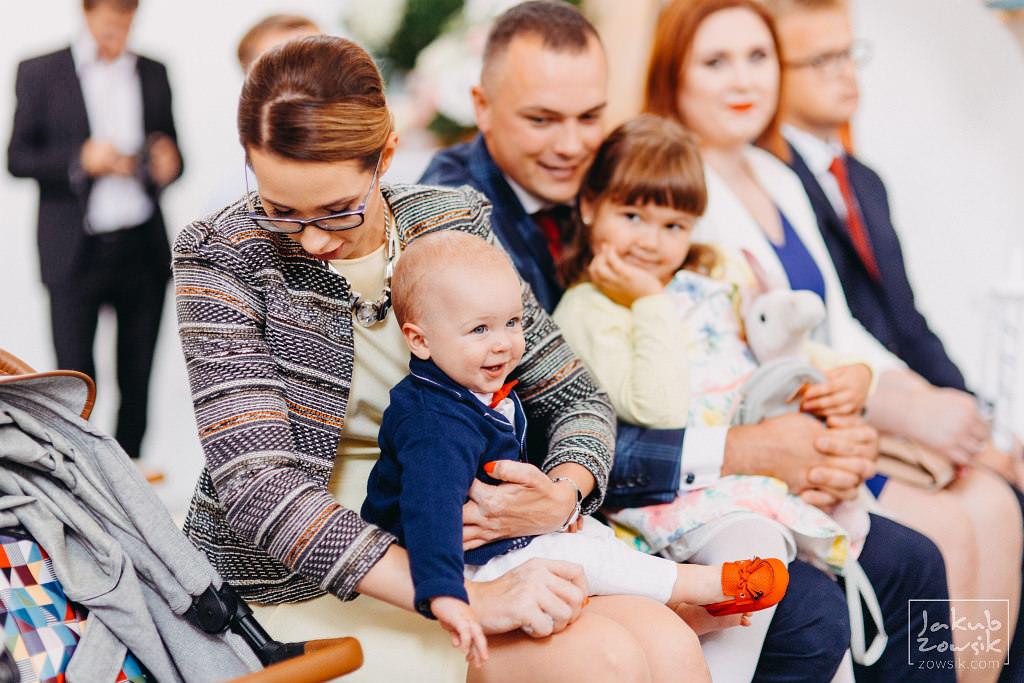 Felek | Zdjęcia z chrztu | Wiskitki, Bolimów, Nieborów 34