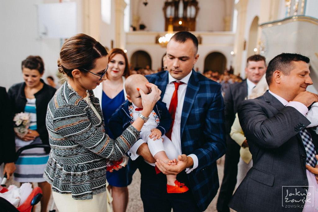 Felek | Zdjęcia z chrztu | Wiskitki, Bolimów, Nieborów 36