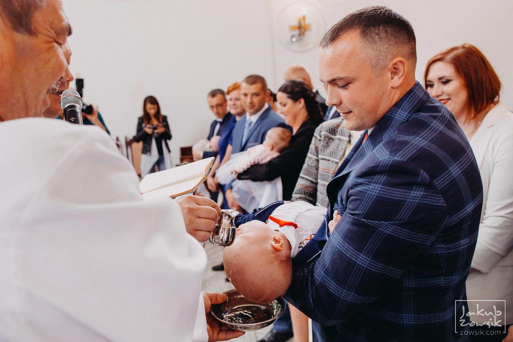 Felek | Zdjęcia z chrztu | Wiskitki, Bolimów, Nieborów 37