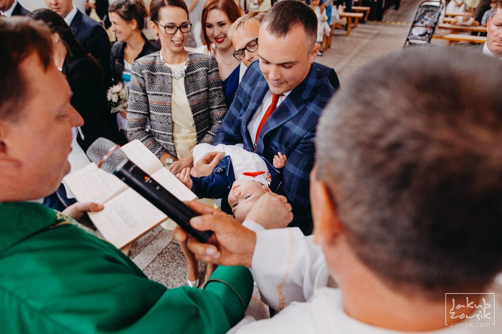 Felek | Zdjęcia z chrztu | Wiskitki, Bolimów, Nieborów 38