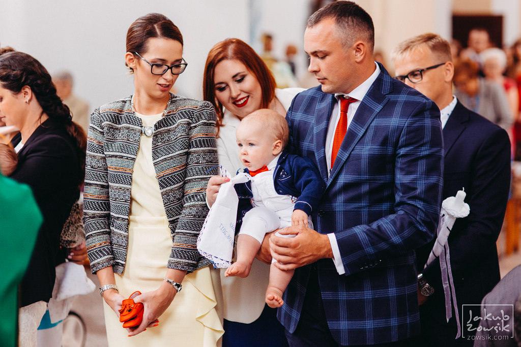 Felek | Zdjęcia z chrztu | Wiskitki, Bolimów, Nieborów 40