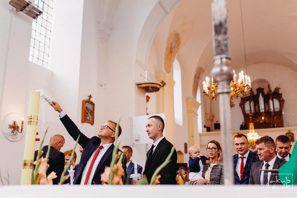 Felek | Zdjęcia z chrztu | Wiskitki, Bolimów, Nieborów 41
