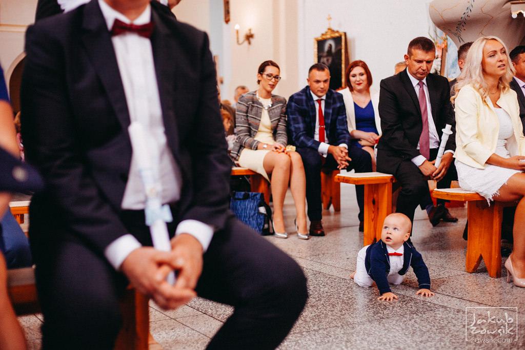 Felek | Zdjęcia z chrztu | Wiskitki, Bolimów, Nieborów 46