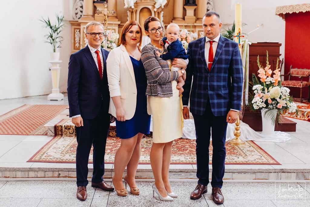 Felek | Zdjęcia z chrztu | Wiskitki, Bolimów, Nieborów 48