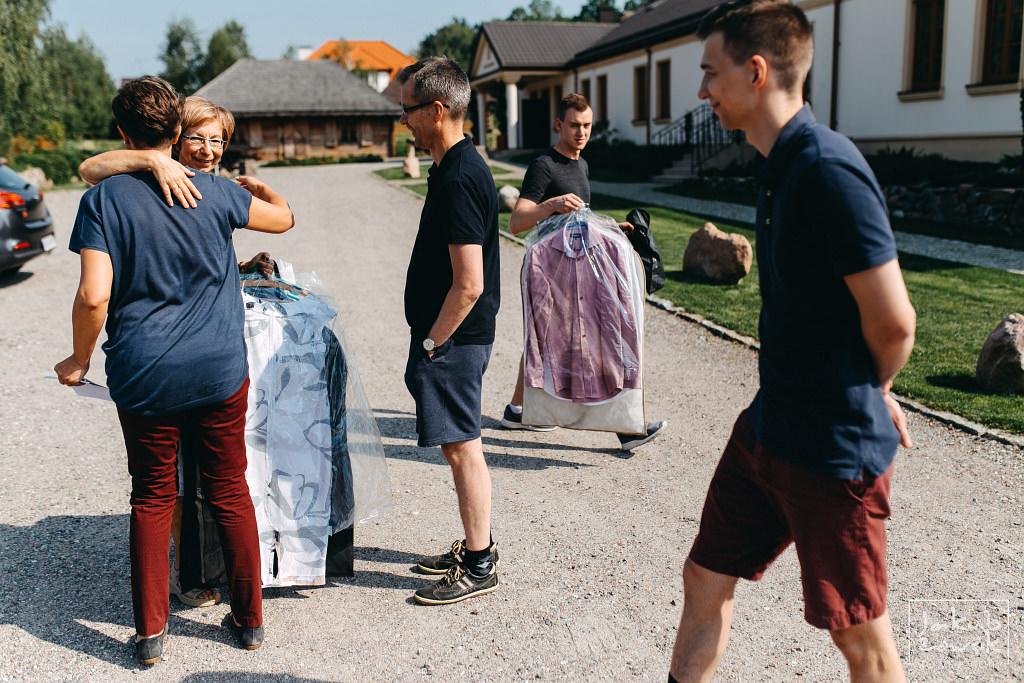 Asia & Rafał - Zdjęcia ślubne Bełchatów - Reportaż 21