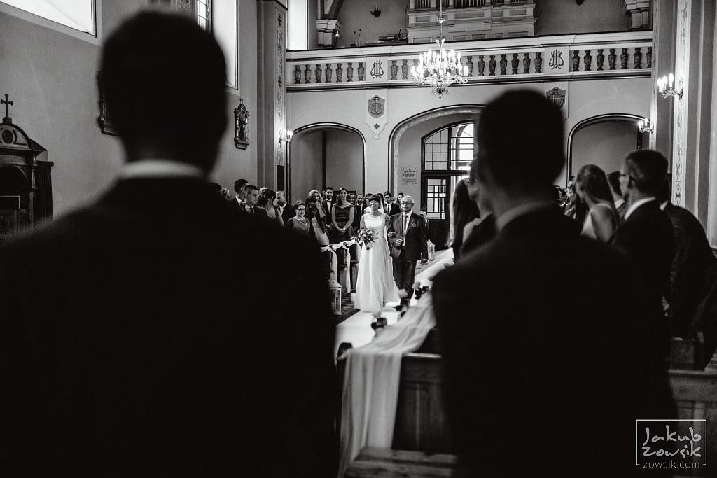 Asia & Rafał - Zdjęcia ślubne Bełchatów - Reportaż 42
