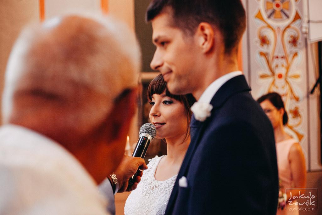Asia & Rafał - Zdjęcia ślubne Bełchatów - Reportaż 48