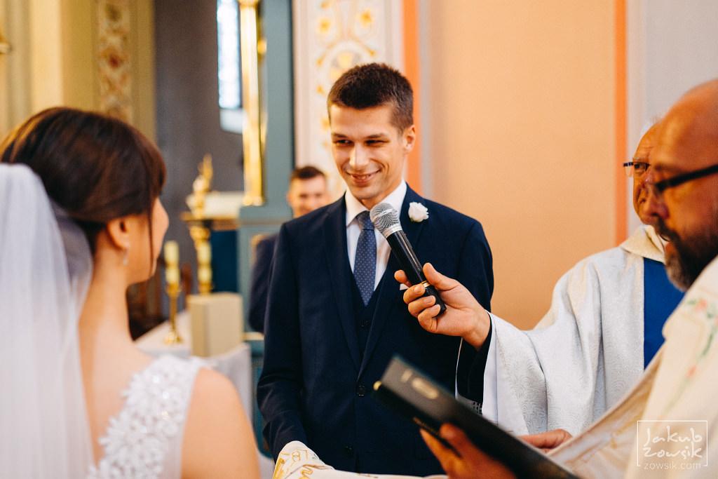 Asia & Rafał - Zdjęcia ślubne Bełchatów - Reportaż 50