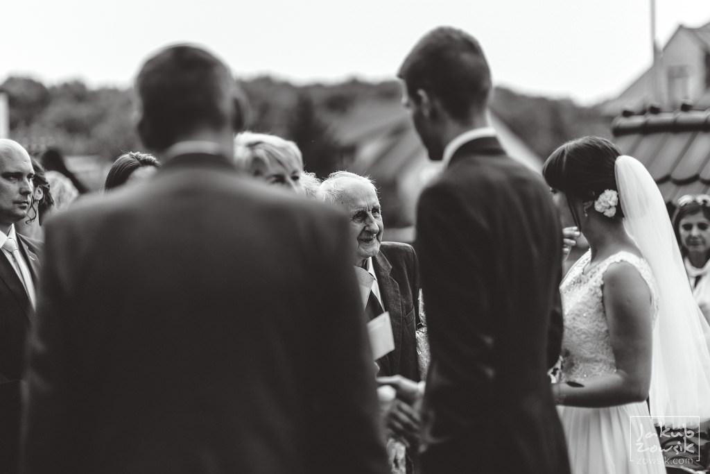 Asia & Rafał - Zdjęcia ślubne Bełchatów - Reportaż 63