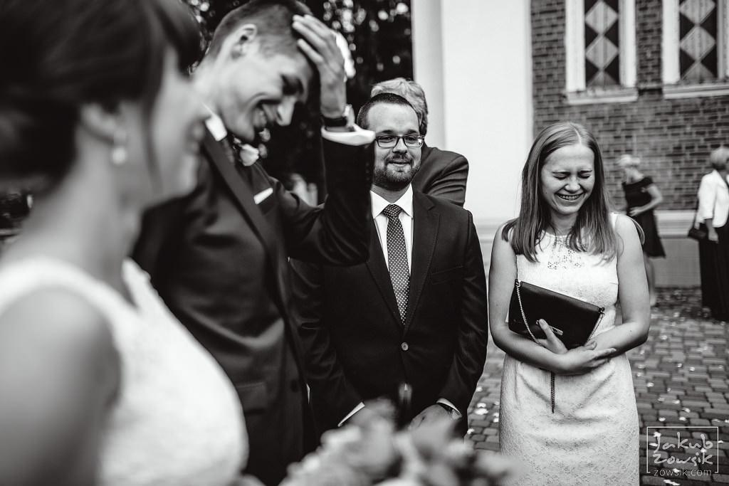 Asia & Rafał - Zdjęcia ślubne Bełchatów - Reportaż 66